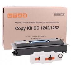 Utax CD-1242-1252 Orjinal Toner