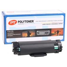 Samsung (MLT-117S) Polytoner SXC-4650-4652F/4655F/4655FN