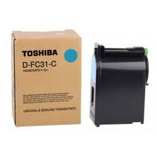 Toshiba D-FC31C Orjinal Developer Mavi e-std 210C-310C (T187)