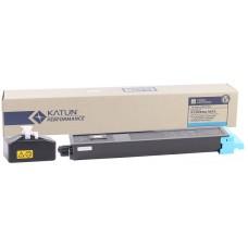47126-Kyocera Mita TK-895 Katun Mavi Toner FS-C 8020-8025-8520-8525