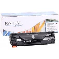 43980 HP CB435A Katun Toner P1005 P1006 CRG 712
