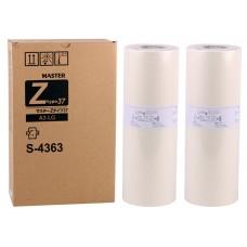 Riso S-2632 - S-4363 - S-7609 Smart Muadil A3 Master (Adet fiyatıdır)