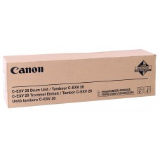 Canon EXV-28 Siyah Orjinal Drum Unit