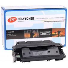 HP 4127X Polytoner Muadil Toner (10k)