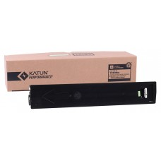 39982-Toshiba TF-C25EK Katun Siyah Toner e-STUDIO 2040C-2540-3040C-3540-4540C