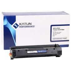 32263-HP Katun Toner Q2613X 1300A 2624A 7115X