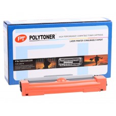 Brother T660 TN-2355 Polytoner Muadil Toner (2,6k)