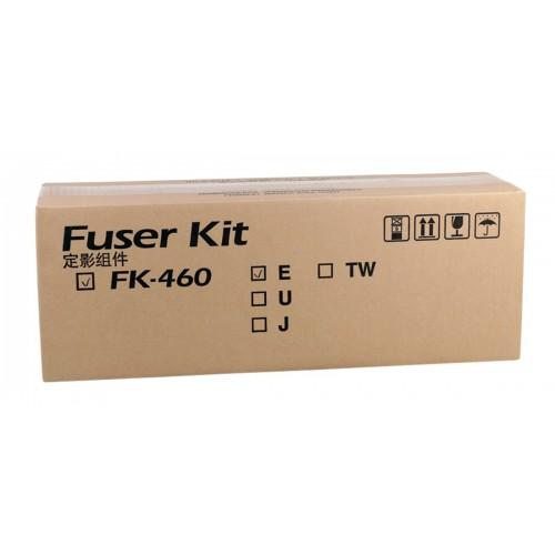 Kyocera Mita FK-460E Orjinal Fuser Unit