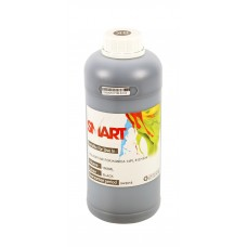 Epson Kafa 14PL/15PL/30PL Smart Muadil Solvent Siyah Mürekkep (1 Litre)