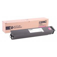 39292-Toshiba TF-C28DM Katun Kırmızı Toner e-STUDIO 2820-2330-2830-3520-4520C