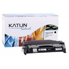 47867 HP CE505X Katun Toner P2055dn P2055XCanon LBP6650 MF5850dn 5880 (CRG 719H)