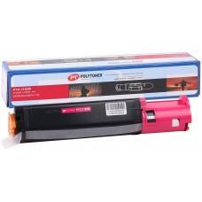 Epson 1100 Polytoner Muadil Kırmızı Toner (T218)