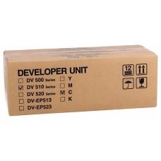 Kyocera Mita DV-510 Orjinal Mavi Developer Unit (302F393042)