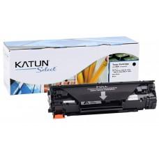 43981-HP CE278A Katun Toner (P1566 P1606 1536DNF) (2,1k)