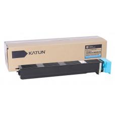 39251-Konica Minolta TN-611 Katun Mavi Toner C-550-650-451