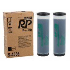 Riso (S-4386) Smart Mürekkep RP-HD-3100-3700-3790 (Adet fiyatıdır)