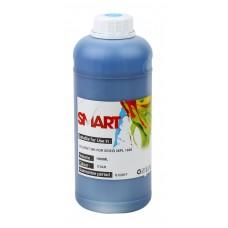 Epson Kafa 35PL Smart Muadil Solvent Mavi Mürekkep (1 Litre)