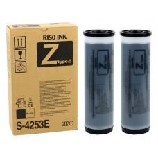 Riso (S-4253) Orjinal Mürekkep RZ-200-230-300-370-570-MZ 770-EZ 220-390-570
