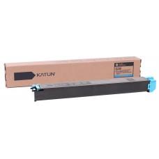 43324-Sharp MX-36GTCA Toner Mavi MX2610N-MX-3110-MX3610N-MX3640N-MX3140N-2640