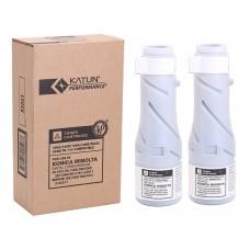 20800-Konica Minolta TN-114 Katun Toner 105B-106B-302B-205B Dİ152-162-163-250