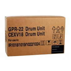 Canon EXV-18 Smart Muadil Drum Unit