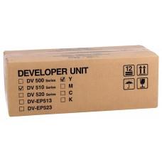 Kyocera Mita DV-510 Orjinal Sarı Developer Unit (302F393032)