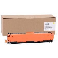47028-HP CE322A CB542A Katun Sarı Toner CM1415fnw 128A LBP 5050 CRG 716