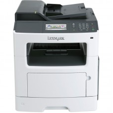 Lexmark MX410DE Networklu Laser Yazıcı