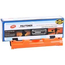 Brother TN-1040 Polytoner Muadil Toner (Gold) (1,5k)