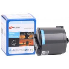 Samsung CLP-300 Mavi Polytoner CLX-2160/2160N/3160/3160FN (U19)