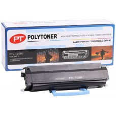 Lexmark Polytoner  E230X E232/E234/E330/E332 (6.000 Sayfa)
