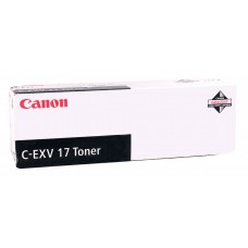 Canon EXV 17 Orjinal Sarı Toner