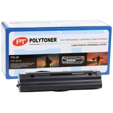 Samsung (MLT-D101S) Polytoner ML2160/2165/SCX3400/3405/SF650 (1500 Sayfa)