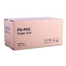 Konica Minolta C25-C35 Orjinal Fusing Unit  (FU-P02)