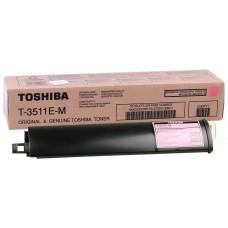 Toshiba E-Studio T-3511EM Orjinal Kırmızı Toner