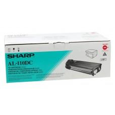 Sharp AL-2020 Orjinal Toner (AL100DC-AL110DC)