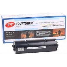 Panasonic 85E-87E Polytoner Muadil Toner