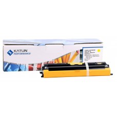 41035-Minolta *Toner Sarı 1600W/1650EN/1680/1690MF (A0V306H)(2.500 Sayfa)