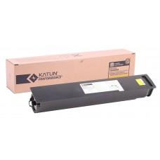 39293-Toshiba TF-C28DY Katun Sarı Toner e-STUDIO 2820-2330-2830-3520-4520C