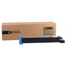 35297-Konica Minolta TN-312 Katun Mavi Toner C300-352