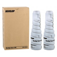 Develop 205B Orjinal Toner İD2550-2556
