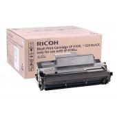 Ricoh SP4100L Orjinal Toner SP4110N (403074)(407014) Type-220 (7,5K)