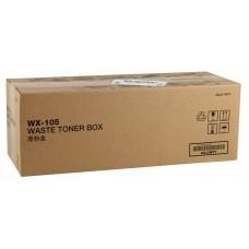 Konica Minolta (WX-105) Waste Toner Box (Atık Kutusu) (A8JJWY1)