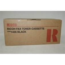 Ricoh Type 1435 Orjinal Toner Fax FT 1800-1900-2000-2100-2900 L(1240 D) GEST.9920