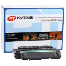 Xerox 3210 Polytoner Muadil Toner (4100Syf) (106R01487)