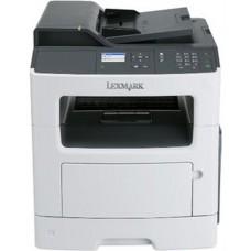 Lexmark MX510DE Networklu Yazıcı