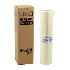 Riso (S-3276) Orijinal B4 Master KS-500-600-800 (Adet fiyatıdır)