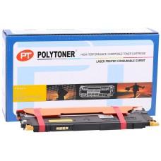 Samsung CLP-310/315 Polytoner Sarı (409Y)  CLX-3170/3175 CLP-320 (407 Uyumlu)