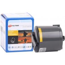 Samsung CLP-300 Sarı Polytoner CLX-2160/2160N/3160/3160FN (U9)