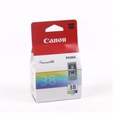 Canon CL-38 Renkli Kartuş